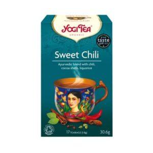 Yogi Sweet Chili Te