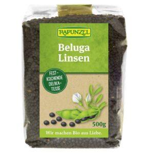 Belugalinser