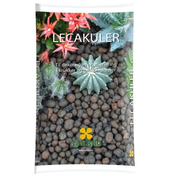 Tjerbo Lecakuler