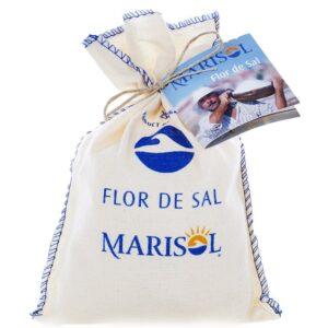 Flor de Sal havsalt