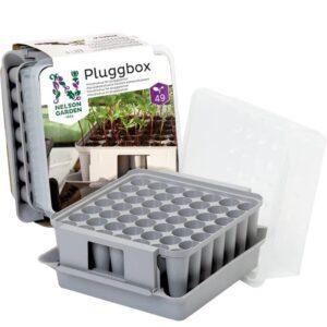 Pluggbox